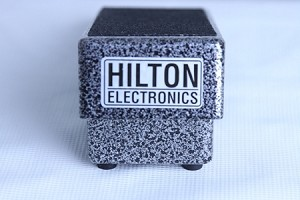 Hilton Low Profile Pedal