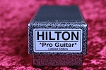 Hilton Pro Guitar Pedal--Limited Edition --with AC wall plug