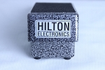 Hilton Low Profile Pedal volume pedal