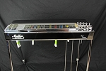 In Stock---Brand new Mullen SD10 Royal Precision  Steel Guitar