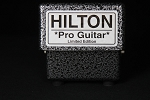 Hilton Pro Guitar Pedal--Limited Edition--with A/C Plug