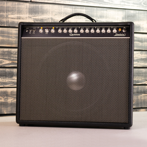Quilter Steelaire amplifier