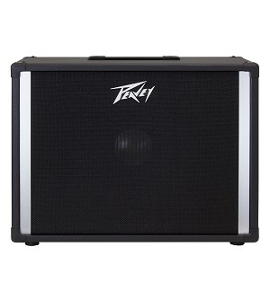 115-N Peavey Extension Cabinet designed for use with the new Peavey Session 115