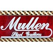 Logo of the Mullen Steel Guitars